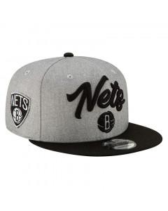 Brooklyn Nets New Era 9FIFTY 2020 NBA Official Draft Mütze