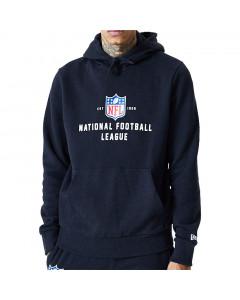 NFL League New Era Established Po Kapuzenjacke