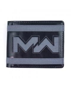 Call Of Duty Modern Warfare Diecut denarnica