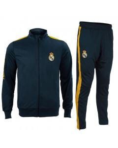 Real Madrid Trainingsanzug N°9