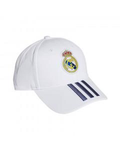 Real Madrid Adidas BB Youth Kinder Mütze 54 cm