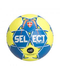 Select Maxi Grip dječja rukometna lopta 1