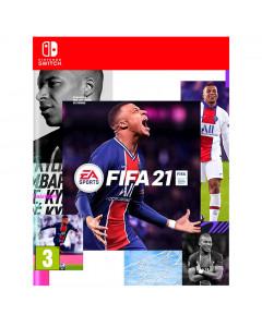 Fifa 21 Standard Edition Nintendo Switch