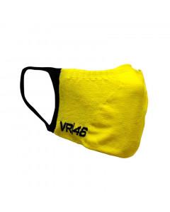Valentino Rossi VR46 dječja maska za lice S