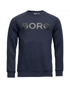 Björn Borg BB Logo Crew pulover