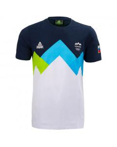 Slovenija OKS Peak majica