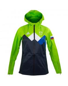 Slovenija OKS Peak ženska vodoodporna jakna