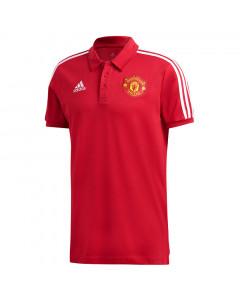 Manchester United Adidas Polomajica
