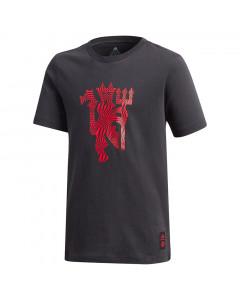 Manchester United Adidas Graphic dječja majica