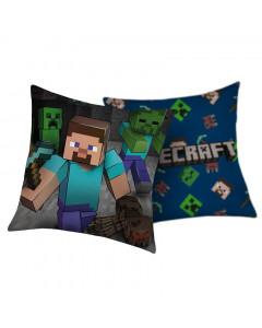 Minecraft Kissen 40x40