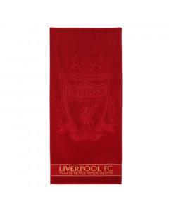 Liverpool Embossed Jacquard brisača