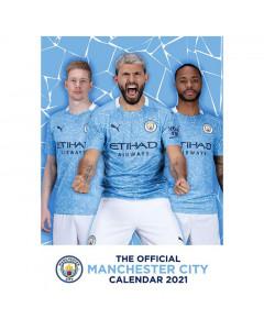Manchester City Kalender 2021