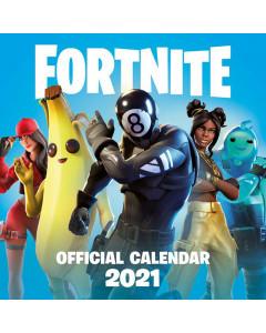 Fortnite Kalender 2021