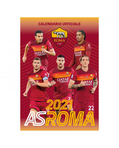 Roma kalendar 2021