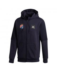 Dinamo Adidas Must Have Stadium jopica s kapuco