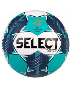 Select Champion League Ultimate replika muška rukometna lopta
