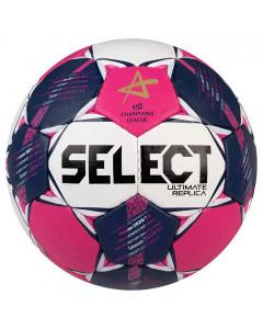 Select Champion League Ultimate replika ženska rukometna lopta