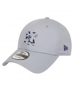 New York Yankees New Era 9FORTY City Camo kapa