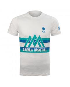 Slovenija KZS Adidas S/S majica