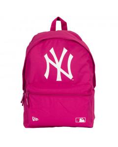 New York Yankees New Era Disti Entry PNK ruksak