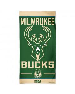 Milwaukee Bucks brisača 75x150