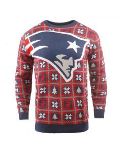 New England Patriots Big Logo pulover