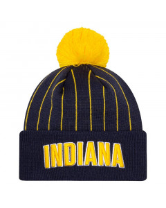Indiana Pacers New Era 2020 City Series Official Wintermütze