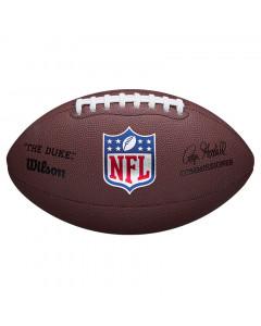 Wilson The Duke replika NFL lopta za američki nogomet