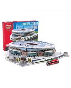 Arsenal 3D Stadium Puzzle