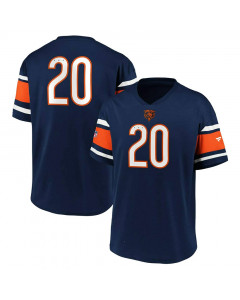 Chicago Bears Poly Mesh Supporters Trikot