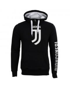 Juventus Kapuzenpullover Hoody