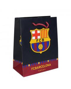 FC Barcelona poklon vrećica Medium