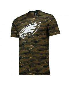 Philadelphia Eagles Digi Camo majica