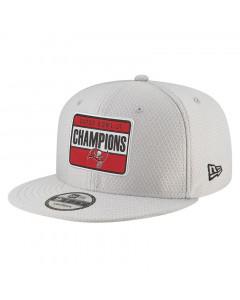 Tampa Bay Buccaneers New Era 9FIFTY Super Bowl LV Champions kapa