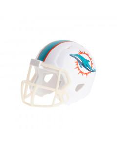 Miami Dolphins Riddell Pocket Size Single čelada