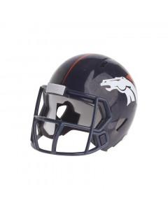 Denver Broncos Riddell Pocket Size Single čelada