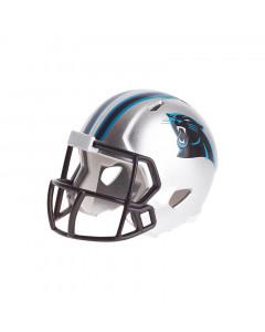 Carolina Panthers Riddell Pocket Size Single čelada