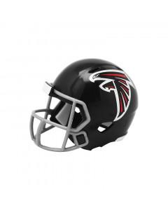 Atlanta Falcons Riddell Pocket Size Single čelada