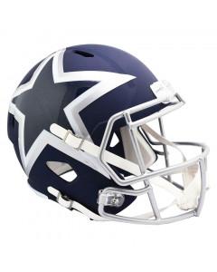 Dallas Cowboys Riddell AMP Speed Mini čelada