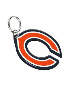 Chicago Bears Premium Logo Schlüsselanhänger