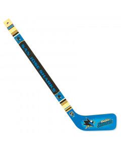 San Jose Sharks Mini hokejska palica