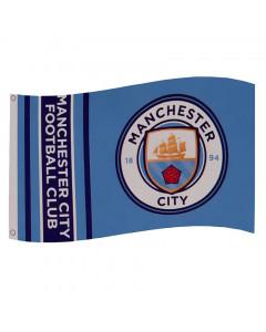 Manchester City WM Flagge 152x 91