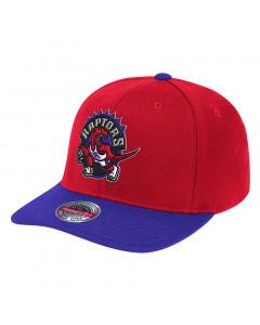Toronto Raptors Mitchell & Ness Wool 2 Tone Redline HWC kapa