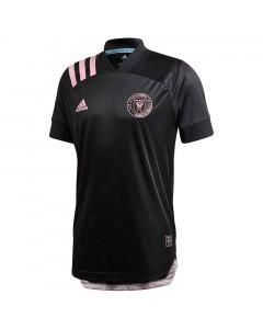 Inter Miami CF Adidas Away Authentic Trikot