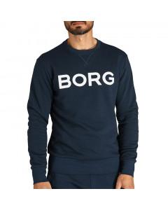 Björn Borg M BB Logo Crew Pullover