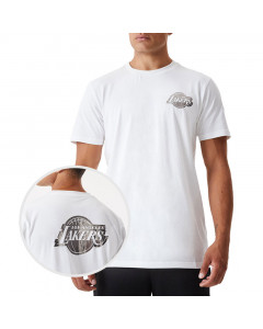 Los Angeles Lakers New Era Metallic majica
