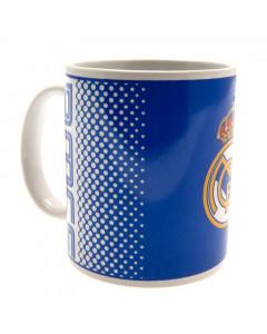 Real Madrid FD Tasse