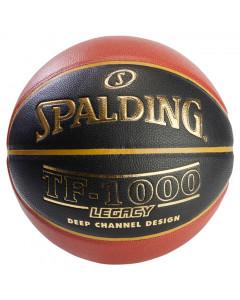 Spalding TF-1000 Legacy košarkarska žoga