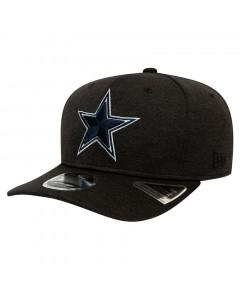 Dallas Cowboys New Era 9FIFTY Total Shadow Tech Stretch Snap Mütze