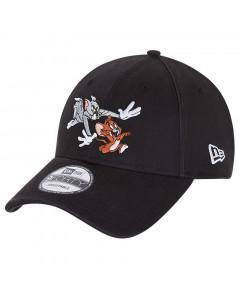 Tom & Jerry New Era 9FORTY Mütze